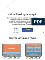Virtual Hosting Al Meglio