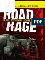 Road Rage HC Preview