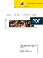 Guide de Projets ADS