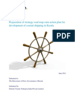 Final Report - Kerala Coastal Shipping - V 4.0 20 Jun 2011