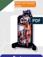 Guia Defeito Compressores
