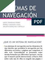 SISTEMAS DE NAVEGACIÓN
