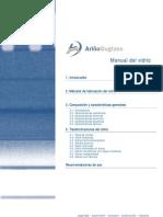 Manual Del Vidrio