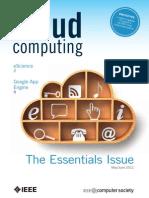 i Eee Cloud Computing
