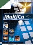 MultiCam Corporate Brochure