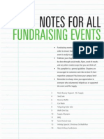 The Supply Fundraising Pamphlet