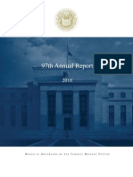 2010 Annual Report USA FED