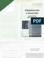 globalizacion y desarrollo ocampo