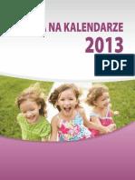 Kalendarze Oferta 2013v113
