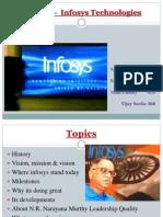 finalinfosysppt-110325235728-phpapp01