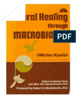Natural Healing Through Macrobiotic