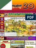 XX Caderno Cultural