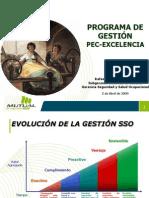08 - Presentacion Programa PEC Excelencia - PREVENCIA
