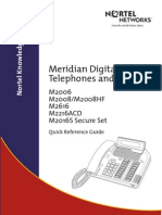 Digital Telephone User Guide