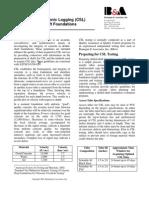 Csl Contractor Guidelines