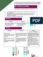Test Pectina Glucano