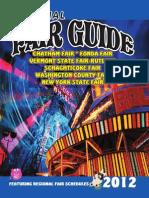 Fair Book