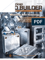 2012 The American Mold Builder Magazine - Summer