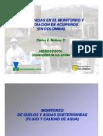 Asub 16 Monitoreo Cmolano u. Andes