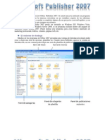 MANUAL PUBLISHER 2007 COSIP@