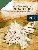 Dinâmica Territorial das Assembléias de Deus