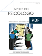 Metodologia Para Psicologia