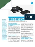 Mot Rfs4000 Specsheet Es 061011