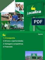 Localiza 2T12