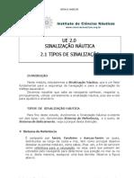 Arrais Amadorconteudomódulo 2