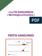 005 FROTIS SANGUINEOS