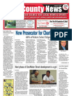 Charlevoix County News - August 09, 2012