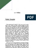 Esprit 3 - 193212 - Déléage, André - Poésie française
