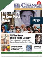 Spare Change News | April 6-April 19, 2012
