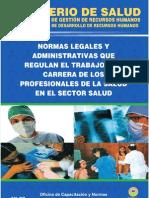 287_LEG270ley de Profesionales en Salud