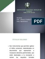 Johnny Farfan Pimentel + Trabajo Practico 2012