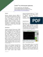 Chemical Mechanical Planarization