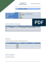 Manual Sistema de Informacion - OK