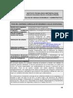 (0) Ficha Académica de la Asignatura S&SO (GoNaBe)
