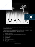 Aires Ferreira - Mania