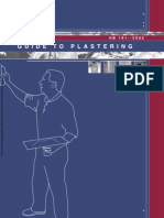 HB 161-2005 Guide to Plastering