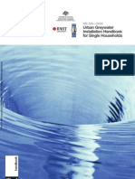 HB 326-2008 Urban Greywater Installation Handbook for Single Households
