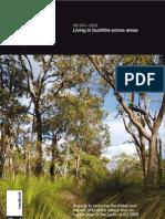 HB 330-2009 Living in Bushfire-prone Areas