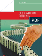 HB 436-2004 (Guidelines to as NZS 4360-2004) Risk Management Guidelines Companion to as NZS 4360-2004
