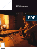 HB 46-2010 Fire Safety in the Home
