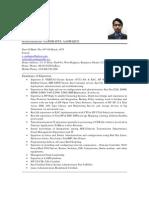 Aashique CV