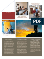 Pathways Abroad Flyer