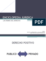 ENCICLOPEDIA JURIDICA