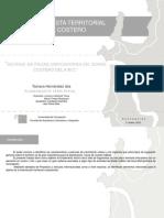 Ensayo propuesta territorial borde costero AMC