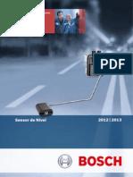 2012 Catalogo Sensor Nivel