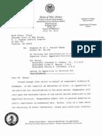 Purpura-Moran Opposition Letter Brief of SOS to NJ Supreme Ct. 7-19-12